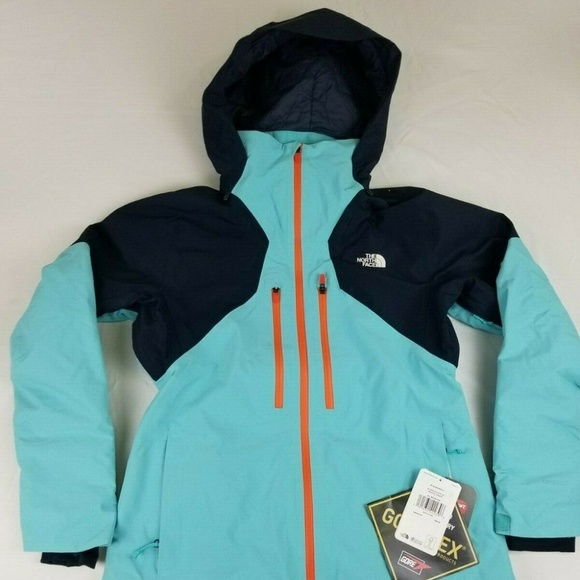99d117a8b North Face Women's Powder Guide Snowboard Jacket